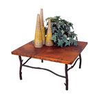 South Fork Coffee Table by Mathews & Co. - Dimensions: (length x width x height)
