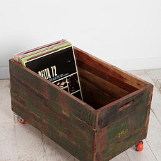 contemporary storage boxes by Urban Outfitters