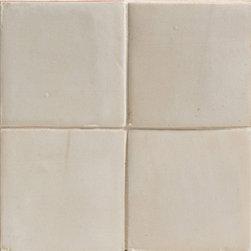 Duquesa Field Tile in Crimini - Ceramic and Terracotta