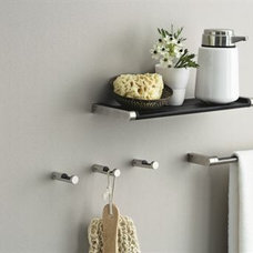Contemporary Hooks And Hangers by Scandinavian Design Center
