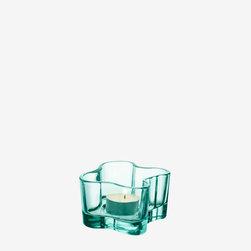 Ittala candle holder -
