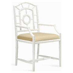 modern dining chairs and benches by Layla Grayce