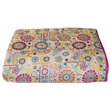 Eclectic Quilts by Weylandts