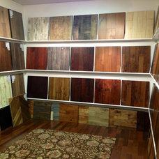 by Floorcraft, Inc.