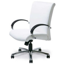 Modern Office Chairs Camber High-Back Conference Chair by Highmark Ergo