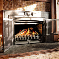 Traditional  by Ember Fireplaces