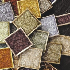 Traditional Floor Tiles by Fiorano Tile Showrooms