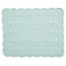 Traditional Placemats by COULEUR NATURE
