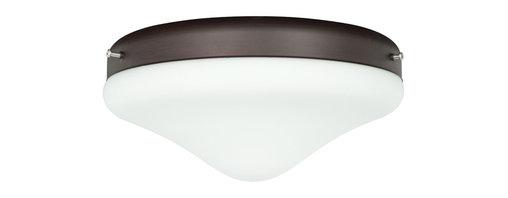 Concord Fans - Concord Fans Transitional Outdoor Ceiling Fan Light Kit X-BRO-S-A112-AP - Concord Fans Transitional Outdoor Ceiling Fan Light Kit X-BRO-S-A112-AP