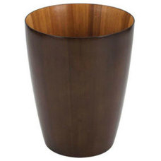 Contemporary Waste Baskets by Umbra