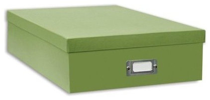 Modern Storage Bins And Boxes by Amazon