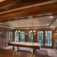 Traditional  by Murphy & Co. Design