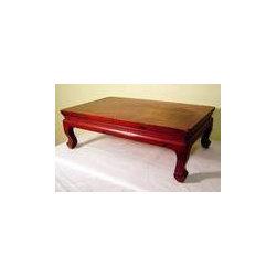 authentic Antique Chinese Furniture -