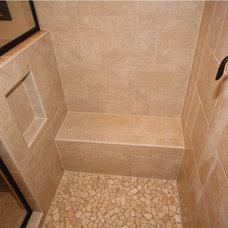 Traditional Bathroom by Hatfield Builders & Remodelers