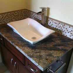 Bathroom Remodels And Renovations
