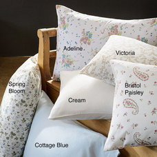 Contemporary Sheet And Pillowcase Sets by Overstock.com