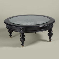 Traditional Coffee Tables by Ethan Allen