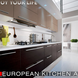 GICINQUE SPA - contemporary kitchens from Italy -