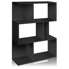 Modern Bookcases by Way Basics