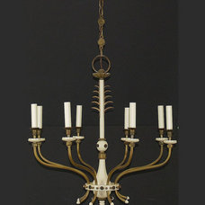 Contemporary Chandeliers by Ruby Lane