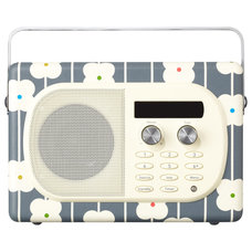 Contemporary Home Electronics by Orla Kiely