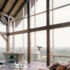 Bluff House - Rehkamp Larson Architects