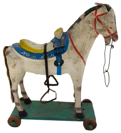 Traditional Kids Toys And Games by 1stdibs