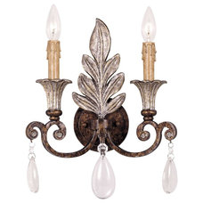 Eclectic Wall Sconces by Fratantoni Lifestyles