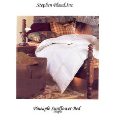 Traditional Beds by Stephen Plaud Inc.