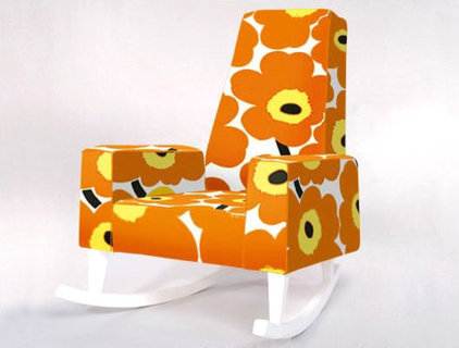 Modern Rocking Chairs by AllModern