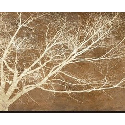 Artcom - Dream Tree by Alessio Aprile - Dream Tree by Alessio Aprile is a Stretched Canvas Print.