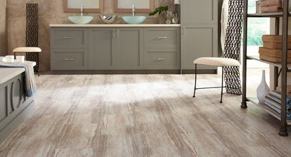 Vinyl Flooring by Mannington Midwest New Home