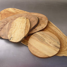 Contemporary Cutting Boards by Interior Provisions
