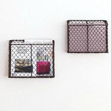 Modern Baskets by Cost Plus World Market