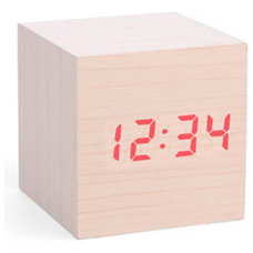 Modern Alarm Clocks by House 8810