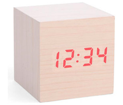 modern clocks by House 8810