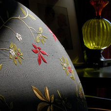 Contemporary Upholstery Fabric by BlueStone Interiors