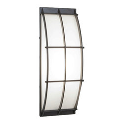 Access Lighting - Access Lighting-20373-Tyro-- One Light Wall Fixture - Voltage: 120