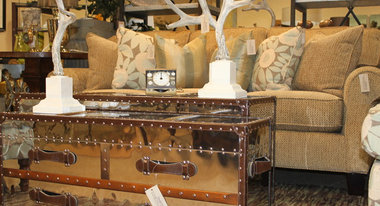 Houston Furniture and Accessories Manufacturers, Showrooms and