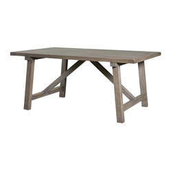 Toscana Dining Table 78""