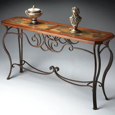 Traditional Console Tables by ivgStores