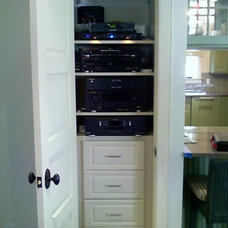 Traditional Closet by California Closets -New York Metro Area