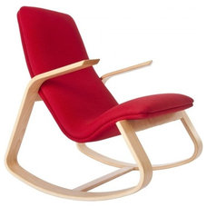Modern Rocking Chairs by Design Public