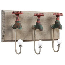 Eclectic Wall Hooks by Home Decorators Collection