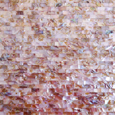 Contemporary Tile by DINTIN