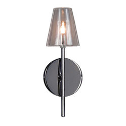 Chic 1-Light Wall Sconce