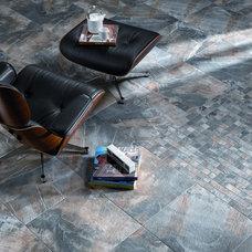 Contemporary Floor Tiles by Ceragres