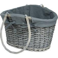 Contemporary Baskets by Urban Barn