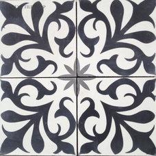 Floor Tiles by Cement Tile Shop