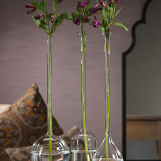 Transitional Vases by Bliss Home and Design
